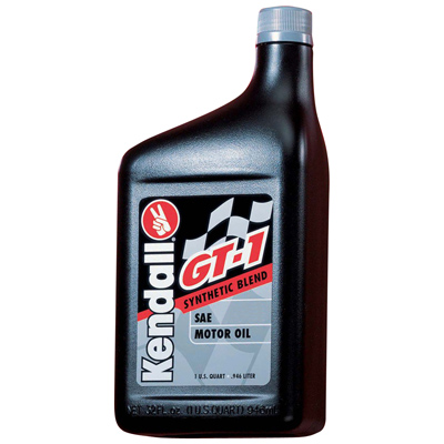 Autoparts2020 Kendall Gt 1 High Performance Synthetic