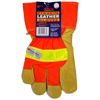 High Visibility Winter Gloves
