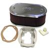 Custom Air Filter Kit