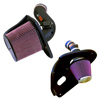 AirCharger Intakes