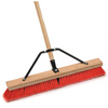 Heavy Duty Contractor Grade Push Broom