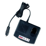 DC Charger for 12 Volt Powerluber Batteries