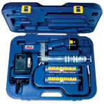 PowerLuber Cordless Rechargeable Grease Gun