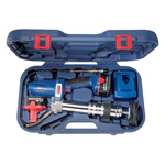 Powerluber Premium Battery Operated Grease Gun