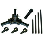 Harmonic Balancer Puller Set