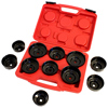 End Cap Filter Wrench Set
