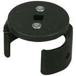 Cam Action End Filter Wrench
