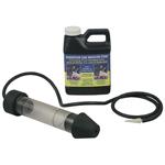 Combustion Leak Detector