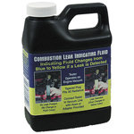 Replacement Fluid for Combustion Leak Detector