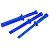 Plastic Chisel Scraper Set