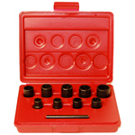 9-Piece Twist Socket Fastener Removal System