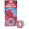 QuickTape 249 Blue Threadlocker Tape