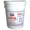 Hub Oil