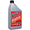 High Performance Synthetic Motorcycle Oil