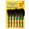Sword Striper Brush Assortment