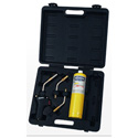 Three in One Professional Torch Kit