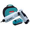 Lithium Ion Cordless Impact Screwdriver Kit