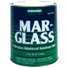Mar-Glass Body Filler