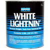 White Lightnin' Heavyweight Body Filler