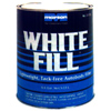 White Fill Lightweight Body Filler