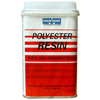 Polyester Fiberglass Resin