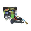 Leak Detection Kit for A/C, Cooling, Oil, Transmission and Fuel Systems