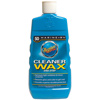 One Step Cleaner/Wax Liquid