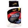 Super Thick Microfiber Wash Mitt
