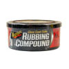 Clear Coat Safe Rubbing Compound