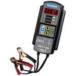 Diagnostic Battery Conductance/Electrical System Tester