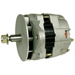 Heavy Duty Alternator - New