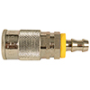 Hose Barb Coupler