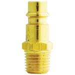 HI-FLO Brass Plug