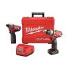 M12 FUEL™ 2-Tool Combo Kit