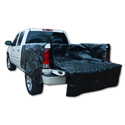Portable Truck Bed Liner