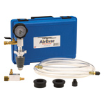 AirEvac Cooling System Vacuum Purge and Refill Kit