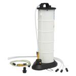 Pneumativac Fluid Evacuator - Compressed Air