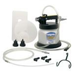 Vacuum Brake Bleeder / Evacuator