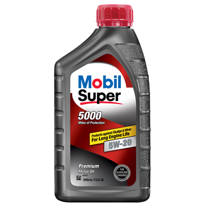 Autoparts2020 super 5000 motor oil for Mobil 1 annual protection motor oil barcode