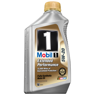 Autoparts2020 extended performance synthetic motor oil for Mobil motor oil rebate