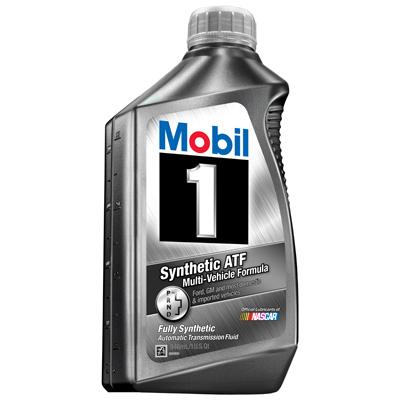 Amazon.com: Mobil 1 Synthetic Automatic Transmission Fluid: Automotive