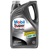 Super Synthetic Motor Oil