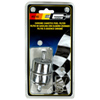 Chrome Plated Canister Fuel Filters