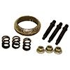GM Manifold Stud Kit W/Gasket
