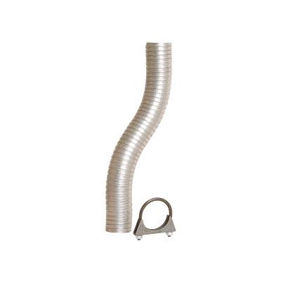 Exhaust Repair: Exhaust Repair Flex Pipe