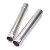 Exhaust Resonator Pipes