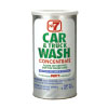 Car & Truck Wash Concentrate