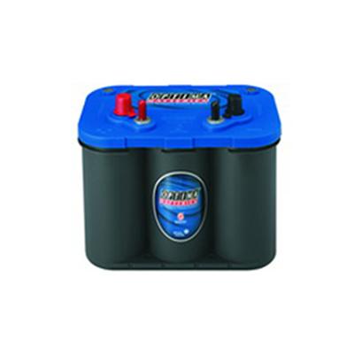 Autoparts2020 Optima Bluetop Marine Rv Battery