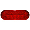 Oval LED Trailer Stop, Turn and Tail Light