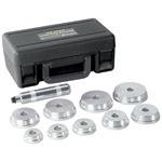 Stinger Bearing Race and Seal Driver Set